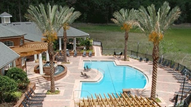 Integra Landings offers a beautiful swimming pool in Orange City, FL