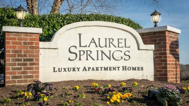 Laurel Springs Nc Map.High Point Nc Apartments In Laurel Oak Ranch Laurel Springs