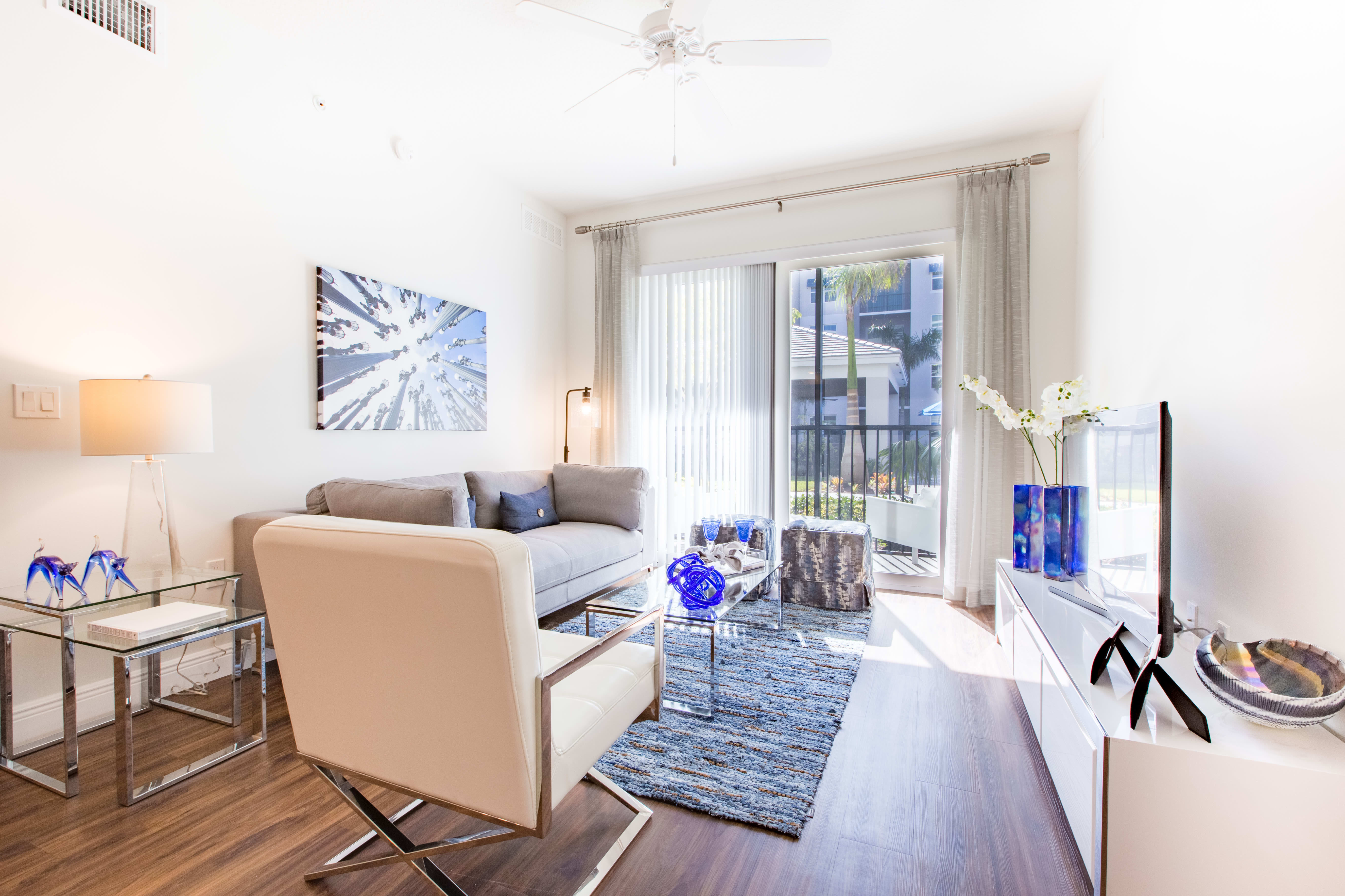Apartments at Luma at Miramar in Miramar, Florida