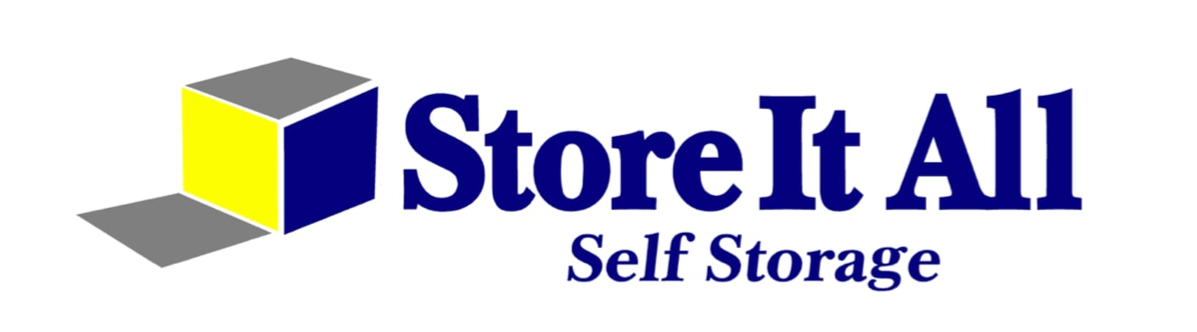 Store It All Self Storage - McPherson