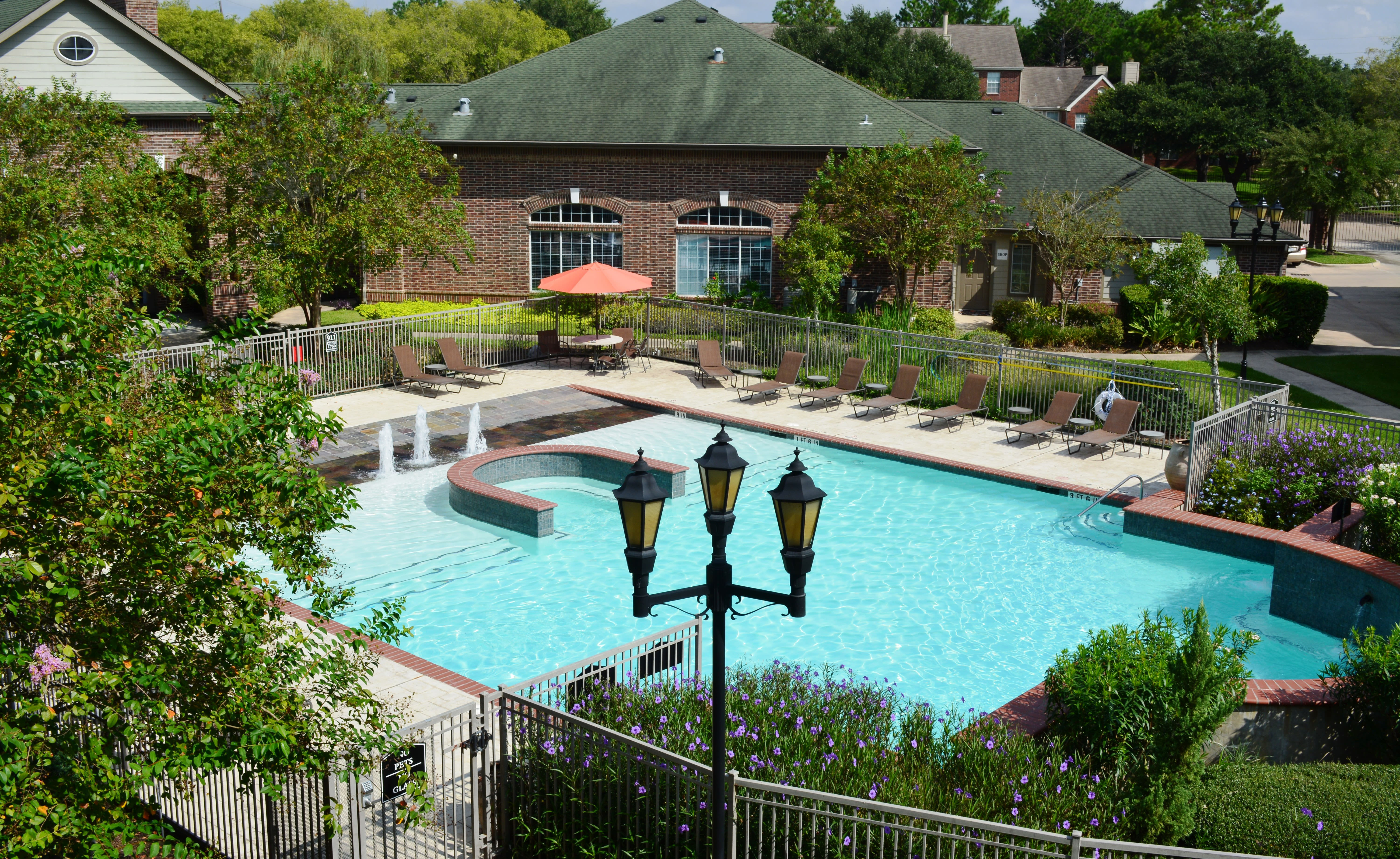 Apply online at The Abbey at Barker Cypress
