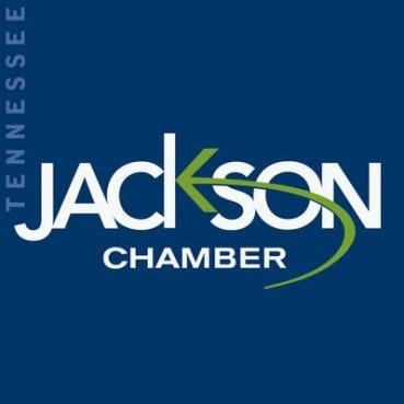 Jackson Chamber of Commerce Logo