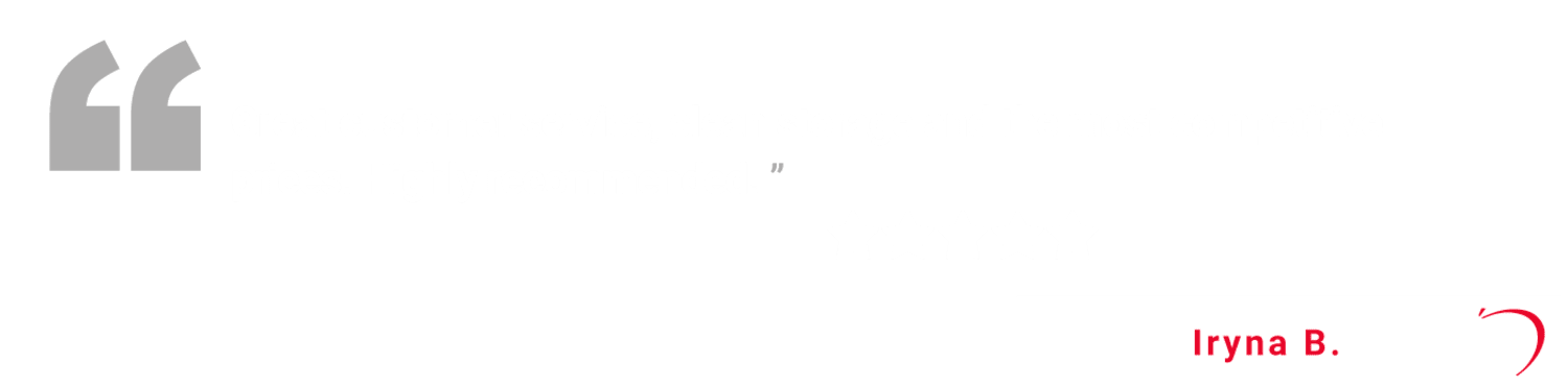 Review of Centron Self Storage in North York, Ontario, from Iryna