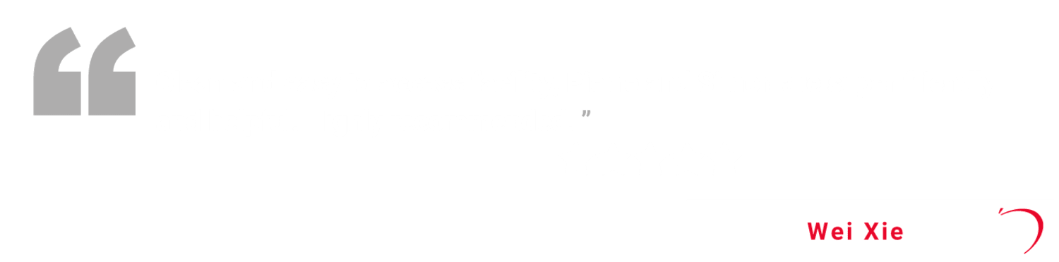 Review of Centron Self Storage in North York, Ontario, from Wei
