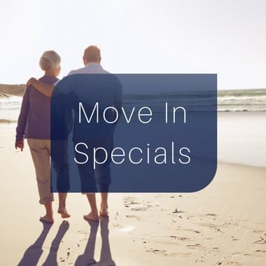 Senior living options in Modesto, CA