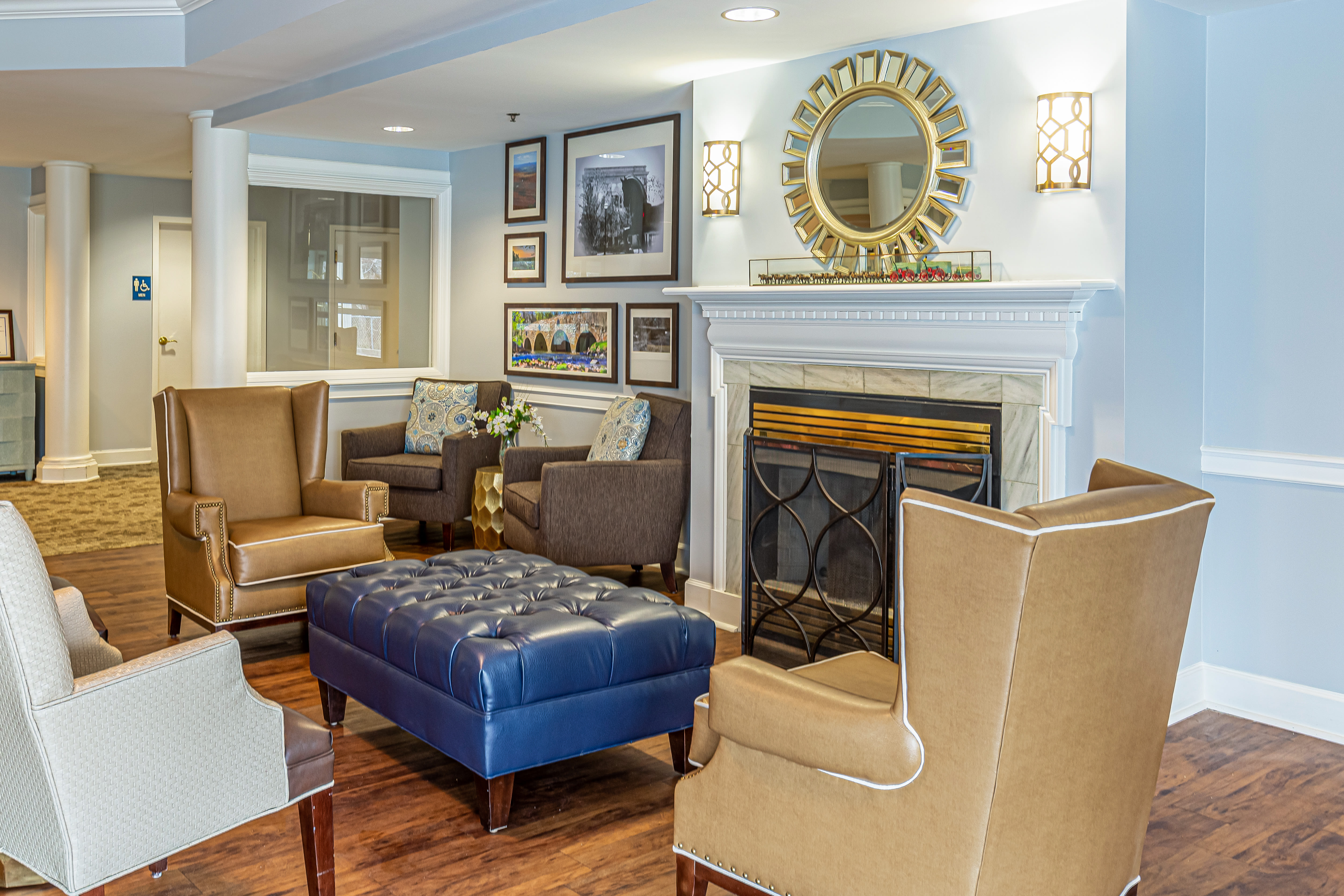 Allentown senior living has amazing care options