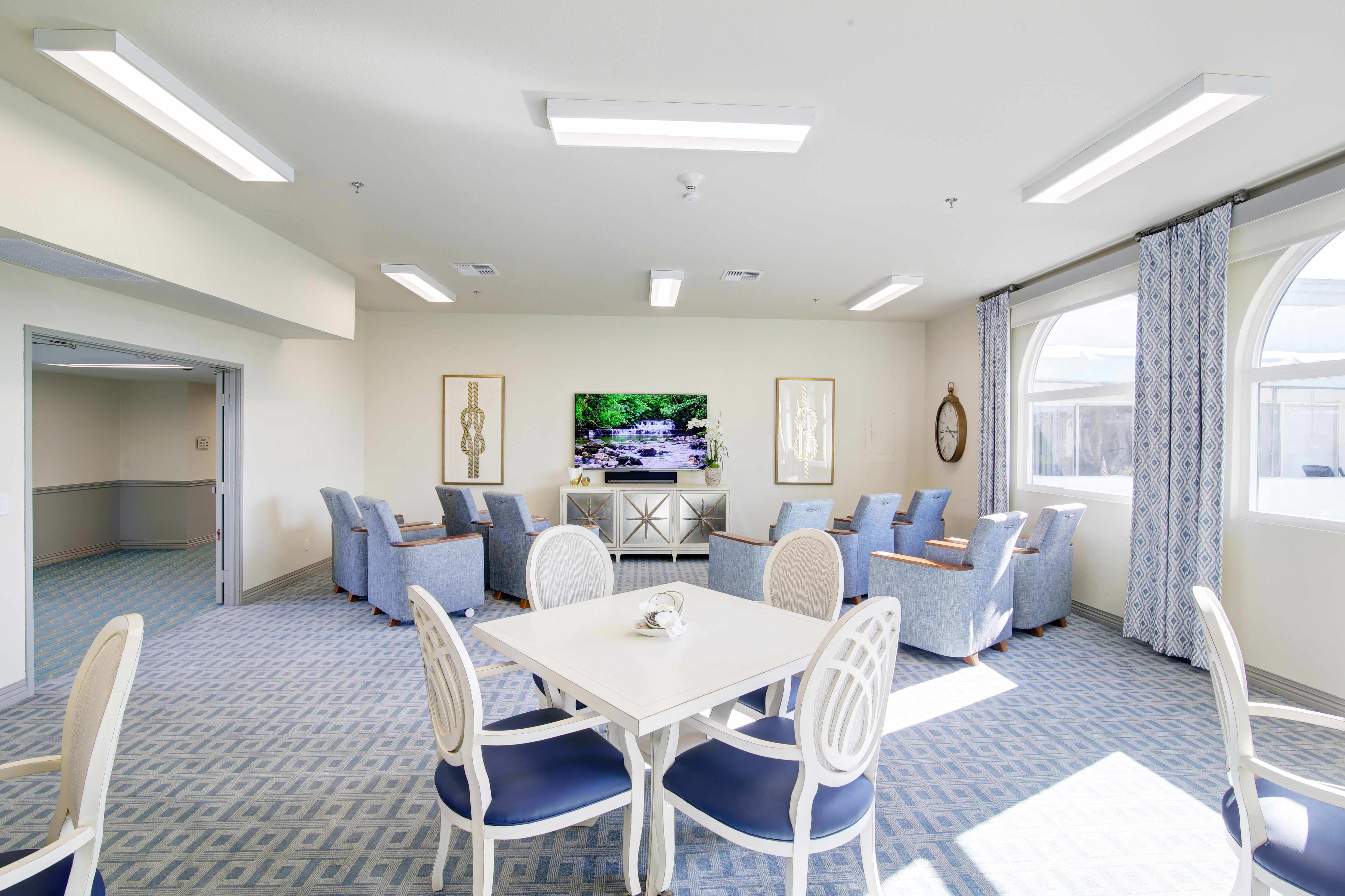 View the photos of the senior living in Costa Mesa