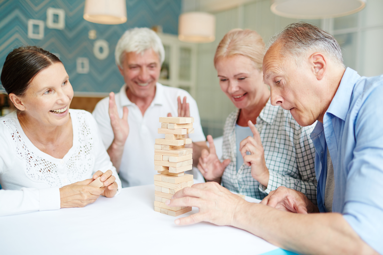 Dallas senior living has amazing care options