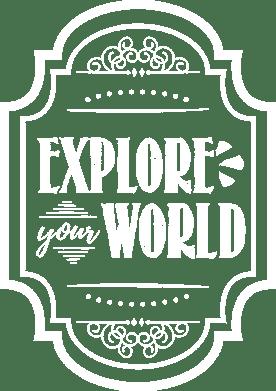 Explore your world in Virginia Beach, Virginia near Indigo 19