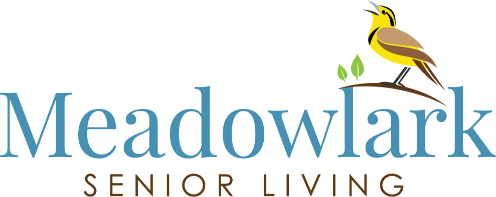 Meadowlark Senior Living logo