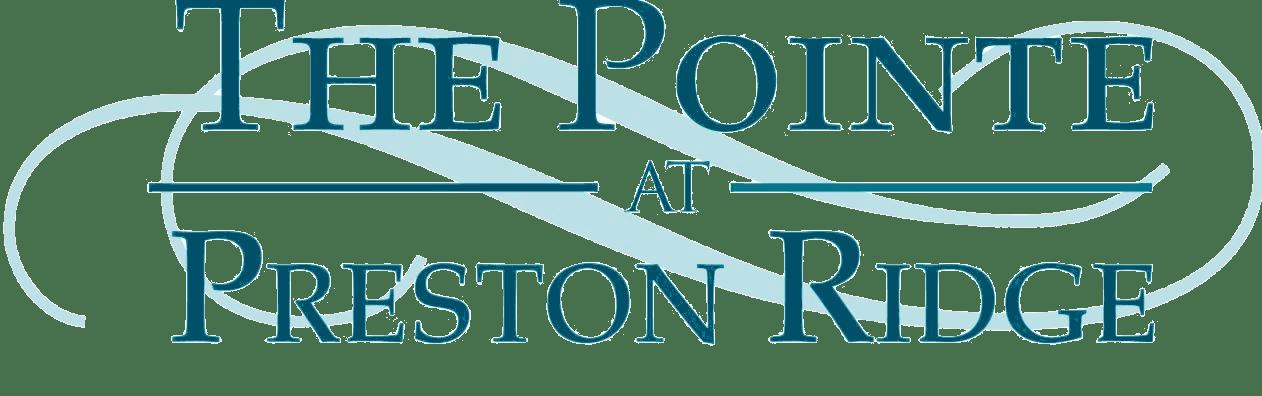 The Pointe at Preston Ridge