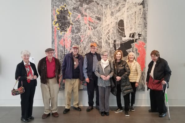 Outing - Flint Institute of Arts