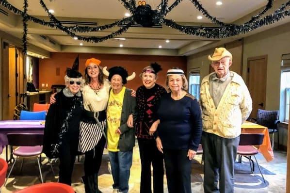 Fun and Decorative Halloween Celebration