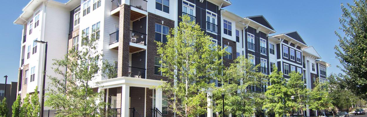 Apartments in Atlanta, GA.