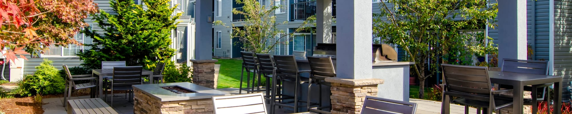 Accessibility statement at The Addison Apartments in Vancouver, Washington