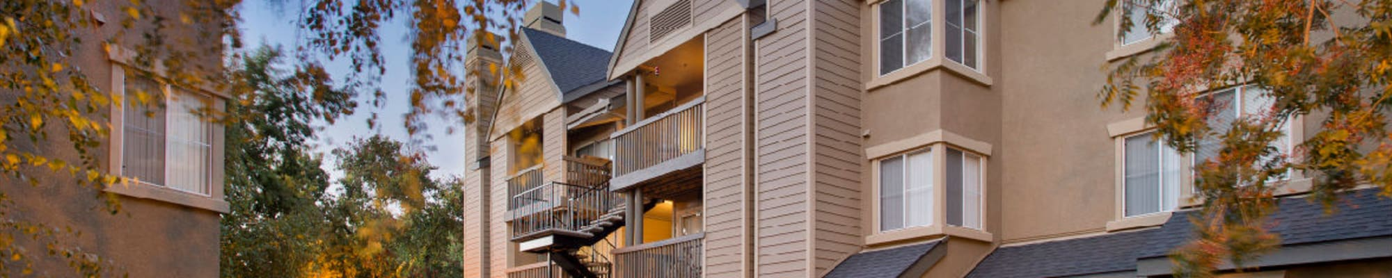 Resident perks at Mill Springs Park Apartment Homes in Livermore, California