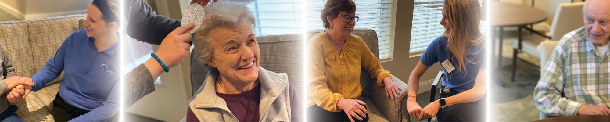 Learn more about a career at Legacy Living Florence in Florence