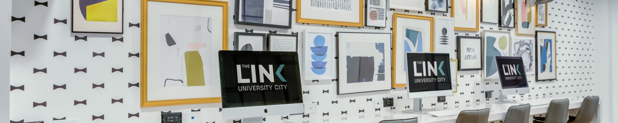 Video Tours at The Link University City in Philadelphia, Pennsylvania