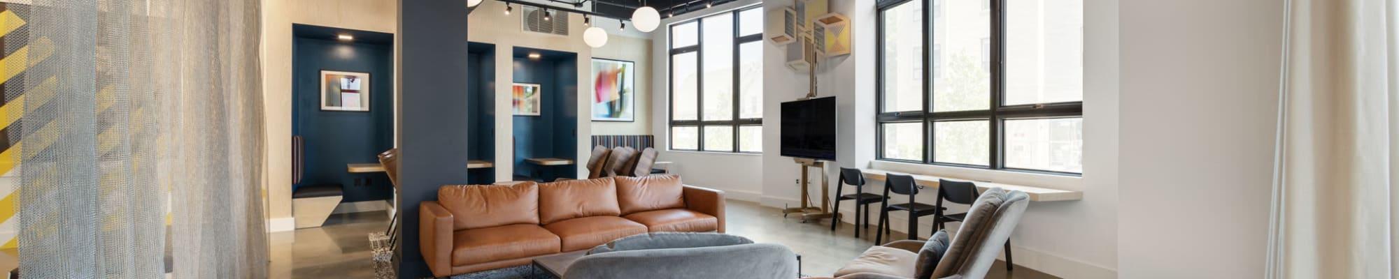 Contact Arthaus Apartments in Allston, Massachusetts