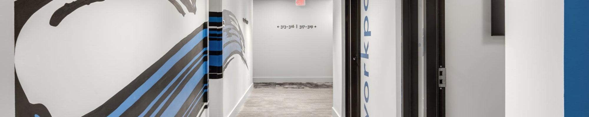 Virtual tours at Arthaus Apartments in Allston, Massachusetts