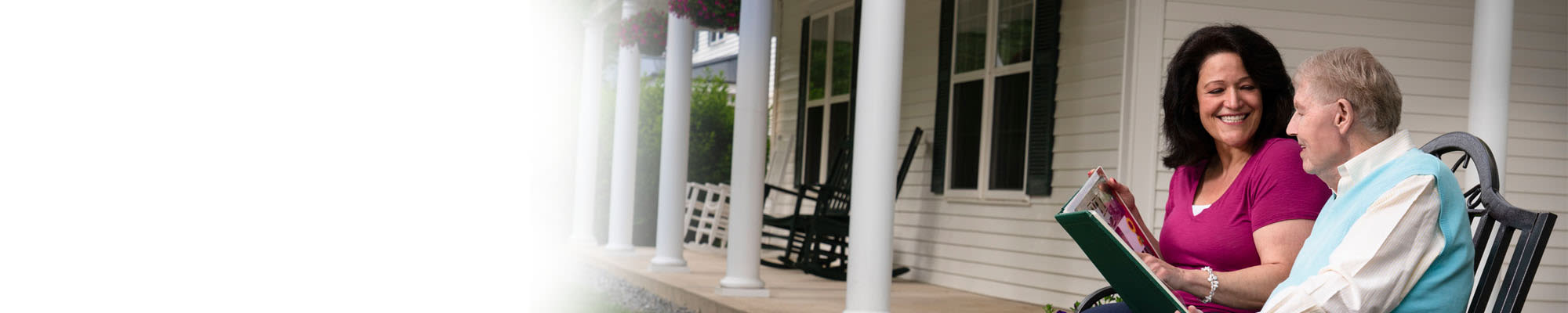 Testimonials for Windham Terrace in Windham, New Hampshire