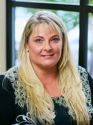 Loretta Kreeger, Executive Director at Ashley Pointe