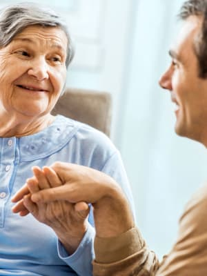 Family Resources at Field Pointe Assisted Living in Saint Joseph, Missouri