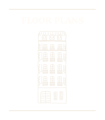View our floor plans at Live on 4th in Cincinnati, Ohio