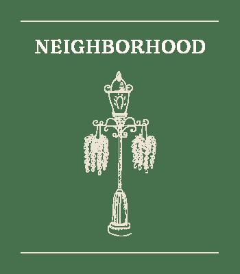 View the neighborhood near Live on 4th in Cincinnati, Ohio