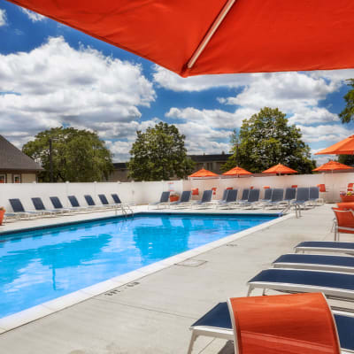 View the features and amenities at President Madison Apartments in Madison Heights, Michigan