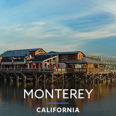 Monterey Rutherford Management Company locations