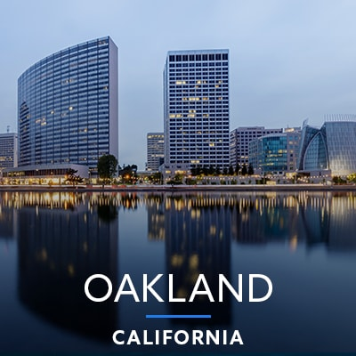 Oakland Rutherford Management Company locations