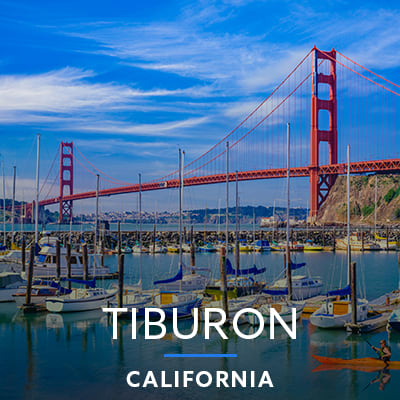 Tiburon Rutherford Management Company locations