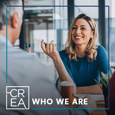 Learn who we are at CREA Management in Austin, Texas