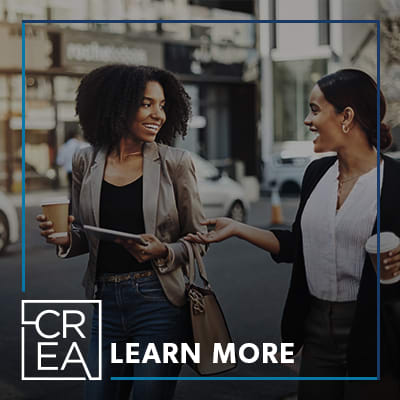 See how to partner with us at CREA Management in Austin, Texas