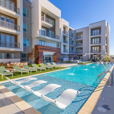Westerly 360 in Austin, Texas