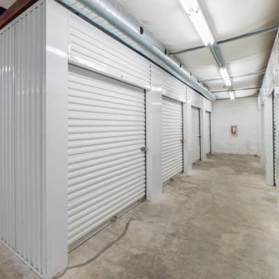 View the unit sizes and prices at Sound Storage in Port Orchard, Washington