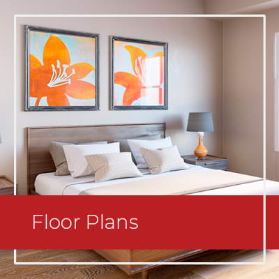 Learn more about floor plans at Amaran Senior Living in Albuquerque, New Mexico.