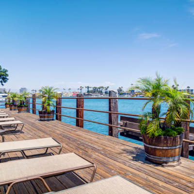 Link to our renovation project website at Mariners Village in Marina del Rey, California