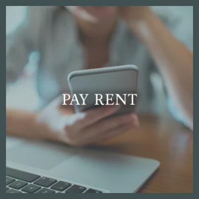 Link to the payment portal for Pleasanton Glen Apartment Homes in Pleasanton, California
