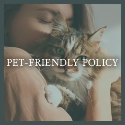 Link to our pet policy at Pleasanton Glen Apartment Homes in Pleasanton, California