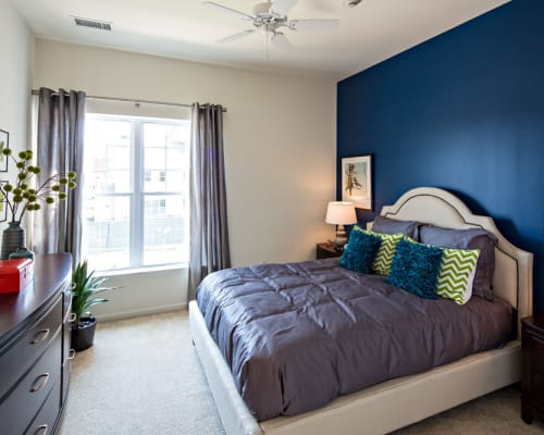 View our floor plans at The Grove Somerset in Somerset, New Jersey