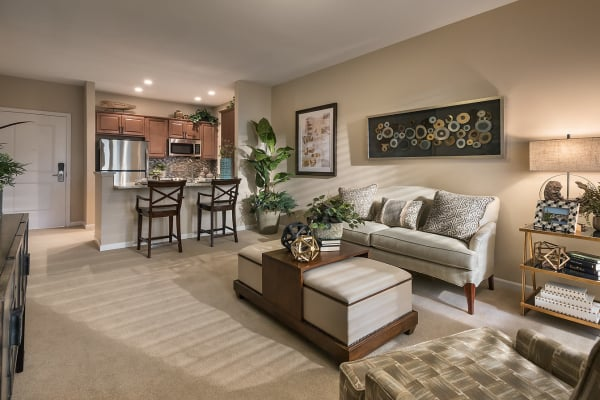 Beautiful and serene floor plans at our Plymouth, MI senior living community