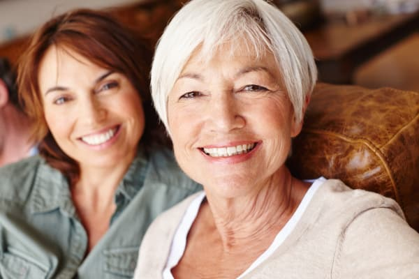 Assisted living services at GenCare Lifestyle