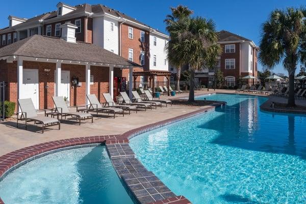 Apartments in Lafayette, LA