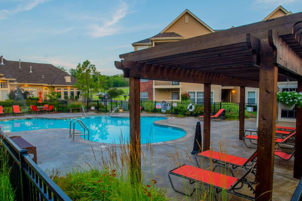 Give our apartments in Tulsa a visit and see the neighborhood for yourself
