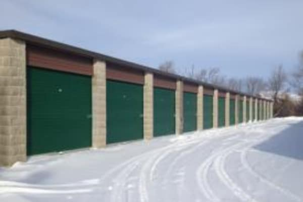 Self storage in Lakeville MN