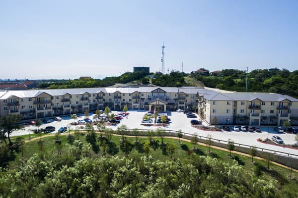 Learn about Lake Travis Independent Living in Lakeway, TX