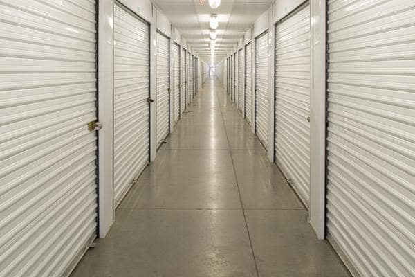 Storage Units in Cathedral City, California