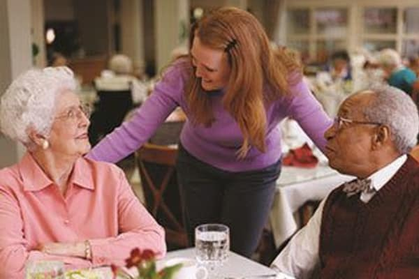 South Carolina senior living options